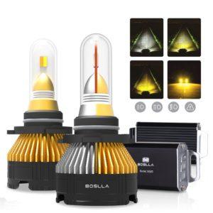 Boslla-Bullet-Series-B4-9005